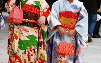 Przedinauguracyjne spotkanie japońskie