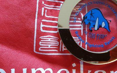 24 Mistrzostwa Europy Iaido, Turyn