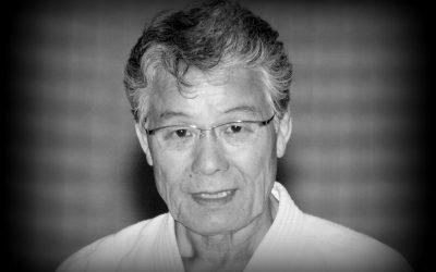 Odszedł Hiromichi Nagano Sensei
