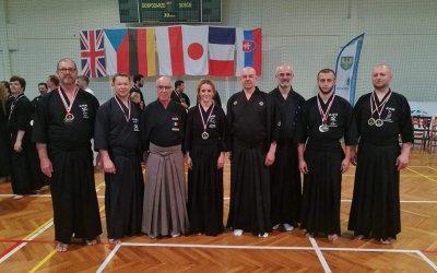 Bumeikan Mistrzem Polski Iaido 2018