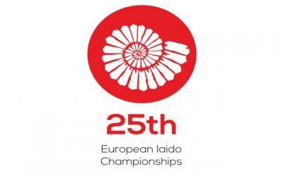 """Relacja fotograficzna """"25 Mistrzostwa Europy IAIDO 26-28.10.2018"""""""