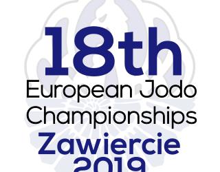 Mistrzostwa Europy Jodo, Zawiercie 2019