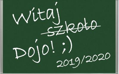 Rozpoczęcie nowego sezonu treningowego 2019/2020
