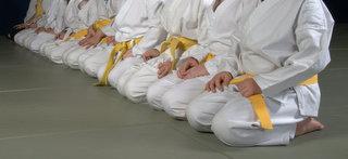 Dodatkowy trening Aikido (09.02.2020)