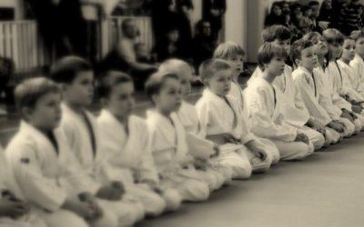 Egzaminy Aikido (15.02.2020)