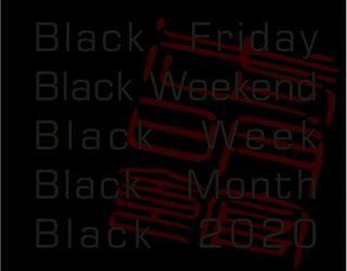 Black Friday i inne